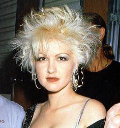 Imagen de 80s, alternative, and Cyndi Lauper
