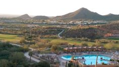 #JW Marriott Starr Pass #Tucson #Arizona
