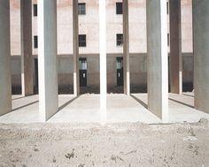 Luigi Ghirri - Architetture di Aldo Rossi