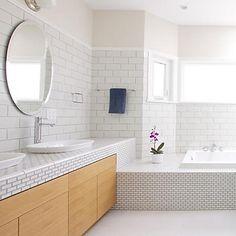 69 meilleures images du tableau salles de bains blanches d coration de maison salle de bain. Black Bedroom Furniture Sets. Home Design Ideas