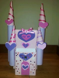 Chloe's Valentine's Day box
