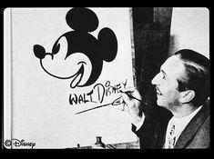 As 4 atitudes de sucesso de Walt Disney