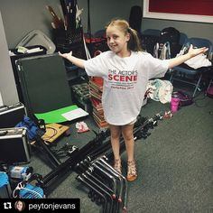 Watch the short film that Peyton and her team created at CampFILM CLICK LINK IN BIO @theactorsscene  . . . . #Repost @peytonjevans  I had a great time at CampFILM over the past two weeks!  Thank you to Coach Alicia @theactorsscene - I had so much fun! #actorslife #kidactor #kidactress #acting #Actress #actorslife #film #kidsinfilm @aliciaannkelley