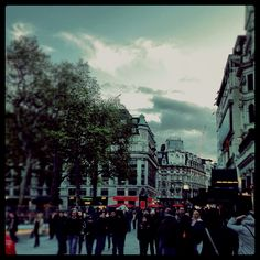 Leicester Square, London-check
