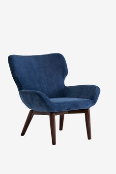 Accent Chairs, Modern Design, Armchair, Bedroom, Interior, House, Inspiration, Furniture, Home Decor
