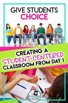 Classroom Icebreakers, Ela Classroom, High School Classroom, Classroom Community, Middle School Ela, Middle School English, 6th Grade English, Student Centered Classroom, Ice Breakers