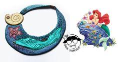 Necklaces Ariel's voice