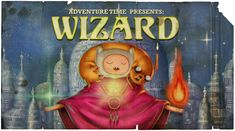 """Wizard"" is the eleventh episode in the first season of Adventure Time. It is the eleventh episode overall. Finn and Jake take up wizard lessons in order to gain free magic powers, but are ultimately tricked into stopping an asteroid. Adventure Time Season 1, Adventure Time Tumblr, Watch Adventure Time, Adventure Time Episodes, Adventure Time Background, Adventure Time Wallpaper, Marceline, Art Of The Title, Pendleton Ward"