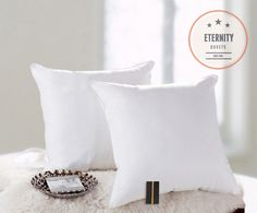 Biely vzdušný vankúš antialergický 63 x - domtextilu. Duvet, Bed Pillows, Pillow Cases, Down Comforter, Pillows, Comforters, Comforter