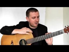 ▶ Easy Way To Learn The Notes On The Guitar Fretboard - Part 1 - YouTube