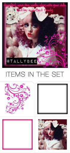 """Taken Icon"" by shadow-cheshire ❤ liked on Polyvore featuring art"