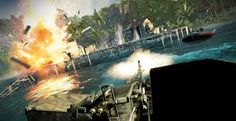 Far Cry 3 GPU/CPU Tested and Benchmarked: Checkout the Requirements