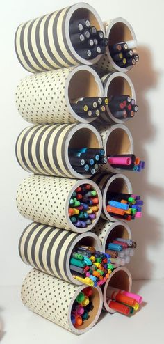 Diy idea via http://little-stamper.blogspot.com.br/2012/03/blog-post_23.html