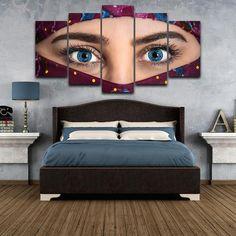 eye canvas wall a...  http://homewalldeco.com/products/eye-canvas-wall-art-picture-canvas-art?utm_campaign=social_autopilot&utm_source=pin&utm_medium=pin
