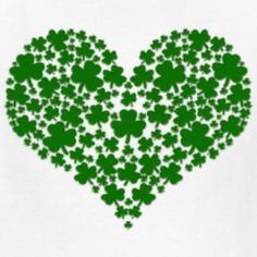 Love for the Irish!