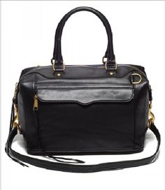 madison and mission: Chic Speak: Rebecca Minkoff #shopthehangout