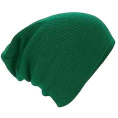 9ae646354c3 Unisex Knitted Fall Winter Cap - Slouch Casual Beanies - Gorro