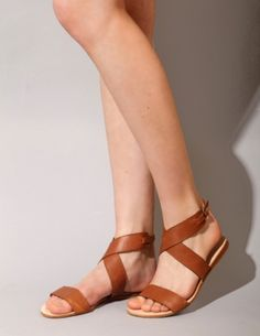 #shoes #footwear #sandals #leather