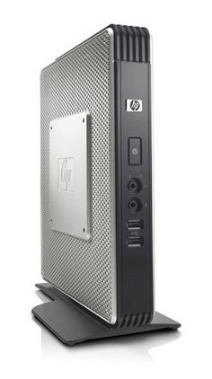 Thin Client is an application or a computer as a terminal of a network. The operation of a thin client runs with less hardware, represents only user interface.