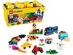 Sale Preis: Lego Classic 10696 - Mittelgroße Bausteine Box. Gutscheine & Coole Geschenke für Frauen, Männer & Freunde. Kaufen auf http://coolegeschenkideen.de/lego-classic-10696-mittelgrosse-bausteine-box  #Geschenke #Weihnachtsgeschenke #Geschenkideen #Geburtstagsgeschenk #Amazon