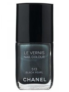 Black Pearl by Chanel