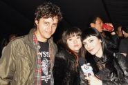 "Julian Castillo, Camila Lozada, Camila Ortua  ""Artista"""