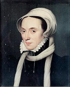 Princess Christina of Denmark. Her life was entwined with the royal houses and high politics of Europe throughout much of the 16th Century and her descendants include the present royal houses of Denmark, Norway and Sweden. As a young woman she had been considered as a possible match for Henry VIII who commissioned Hans Holbein the younger to paint her portrait (now in the National Gallery, London).