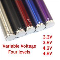 evod + twist battery = ET battery