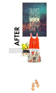 """""""silence."""" by crilovesjapan ❤ liked on Polyvore"""