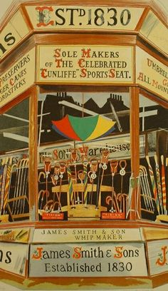 Umbrella Shop-Lithograph, lithography, lithographic, printmaking, limited edition, limited, edition, print, ltd, original, prints, editions, curwen, press, printers, specialist, fine art, studio, photography, zinc, plate, stone, artists, artist, Cambridge, chilford, hall, vineyard, publishers, glynn, glyn, boyd, boyde, harte, hart, heart, umbrella, shop.