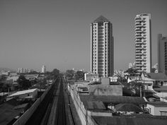 Mogi Das Cruzes, São Paulo - (by asmallfruitsong)
