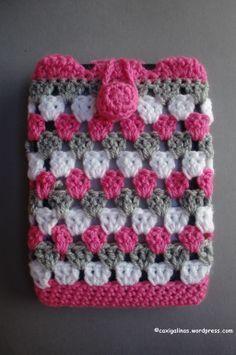 Free E-book crochet pattern
