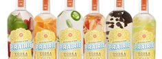 Minnesota's finest...Praire Vodka