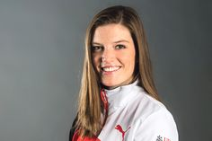 Lea Sprunger (26) liebt «Apfel-Streusel» - Coopzeitung - Die grösste Wochenzeitung der Schweiz