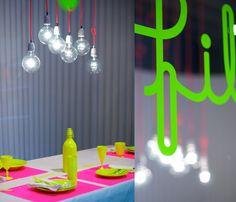 Neon / Fluo.
