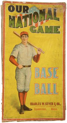 baseball is our nations passtime essay But saying baseball is no longer our national pastime ignores important facts: football teams play once a week jonathan mahler's essay about the decline in baseball's popularity did not mention the most important factor.