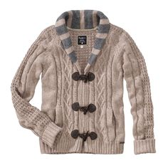 PEPE JEANS Strickjacke / cardigan by PEPEJEANS  #impressionen #mode #fashion