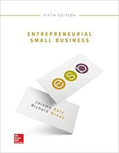 Karps cell and molecular biology 8th edition e book pdf books entrepreneurial small business edition 5e katz test bank httpift fandeluxe Choice Image