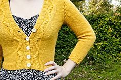 Marion by Andi Satterlund is a top-down and seamless knit. Worsted 10ply and sized XS (S, M, L, 1X, 2X, 3X)