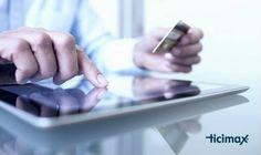 Bankalararası Kart Merkezi (BKM) verilerine göre Mayıs'ta internetten yapılan kartlı ödeme 8,5 milyar lira ile rekor kırdı. www.ticimax.com  #eticaret #sanalmağaza #eticaretsitesi #onlinesatış #ecommerce #mobilticaret #satışsitesi #ticimax