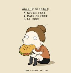 Ways to My Heart - Prints Available