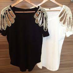 (notitle) - abaya a - Fashion Details, Diy Fashion, Fashion Outfits, Womens Fashion, Fashion Design, Fashion Trends, Diy Clothing, Custom Clothes, Crochet Shirt