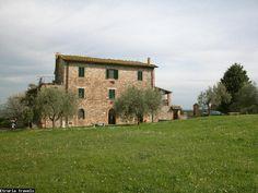 Etruria Travels | Siena | Azienda Agricola Spazzavento. Een schitterend uitzicht over zowel Toscane als over Umbrië.