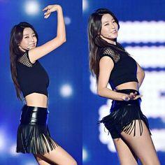 always so beautiful! / 160924 Incheon K pop concert   인천 한류관광콘서트 설현이 #인천 #설현 #김설현 #雪炫 #incheon #kpop #concert #INK #seolhyun #aoa @sh_9513