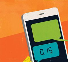 Turning Your Smartphone into a Breathalyzer.