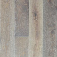 "White Oak- Driftwood --- Species: White Oak --- Color: Driftwood --- Width (s): 6"" --- Construction: Engineered --- Thickness: 9/16"" --- Grade: Natural Grade (1 & 2 Common and Better) --- Texture: Wire Brushed --- Finish: UV Oil --- Installation:	Nail, Glue, Float --- Tags: Hardwood, White Oak, Driftwood, Prefinished, Wirebrushed, UV Oil Finish"