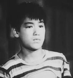Bruce Lee the child actor                                                       …