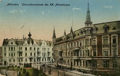Olsztyn 1905