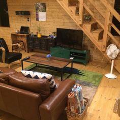 Naomiさんの、BESSの家,リビング,のお部屋写真