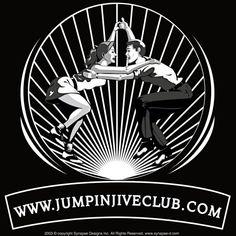 Jumpin' Jive Club Swing Dance: Milwaukee, WI